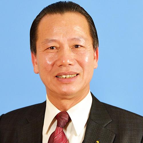 Mr. Dac Nghiep Nguyen