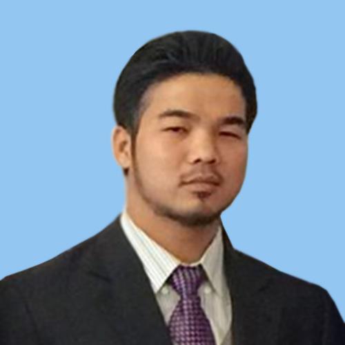 Herr Vu Minh Mai